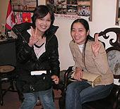 Женщины Вьетнама.